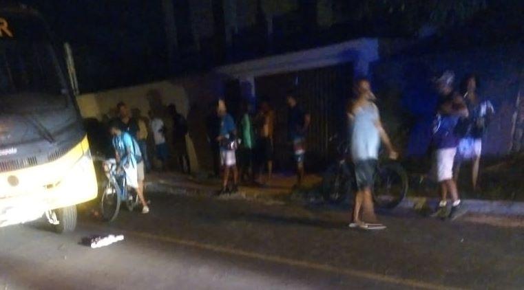 Casal é assassinado a tiros na presença dos filhos em Porto Seguro - VIA 41